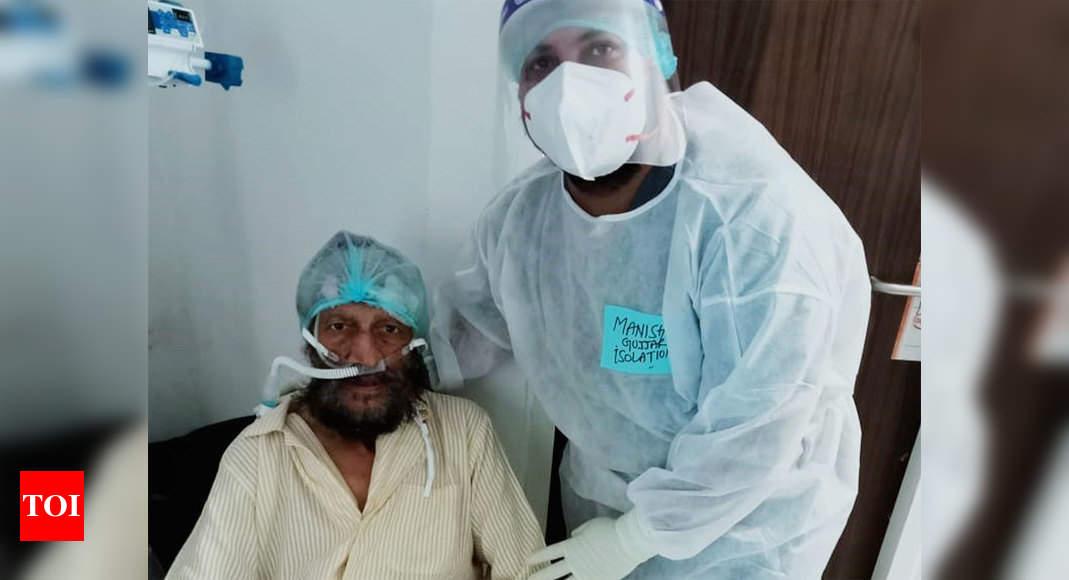 Milkha Singh's health condition improving: PGI
