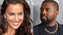 Months after splitting with Kim Kardashian, Kanye West sparks dating rumours with Irina Shayk