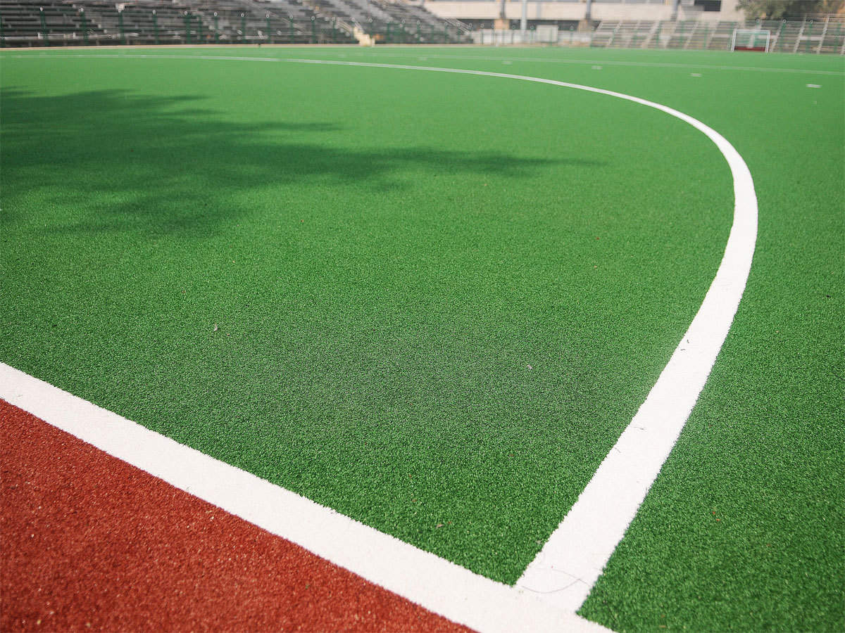 Amid decline in coronavirus cases, Punjab Sports Minister Rana Sodhi directed Sports Department to open all stadiums of the state.