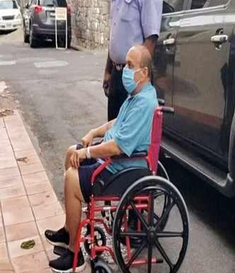 Mehul Choksi is conspirator, chargesheeted fugitive : CBI to Dominica court