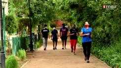 Jaipurites feel happy and relieved as parks re open in the city