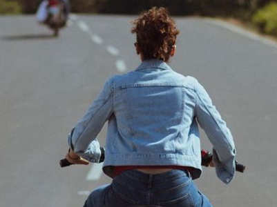 Kollywood ladies who are bike enthusiasts