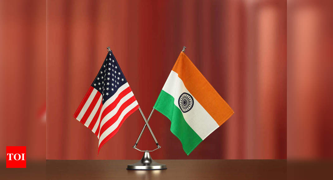 Biden mandarins twit India on human rights even as they talk up broader ties