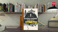 Weekly Books News (June 7-  13)