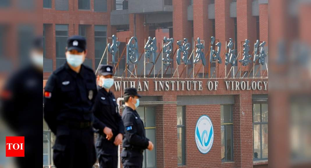 Covid origin: 'If nothing went wrong at Wuhan lab, then why the obfuscations?'