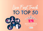 Win a spot in the Top 50 at LIVA Miss Diva 2021