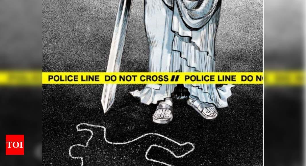 Photo of West Bengal: Murder accused beaten to death in Birbhum | Kolkata News