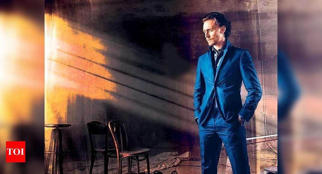 Tom Hiddleston praises SRK's 'Devdas'