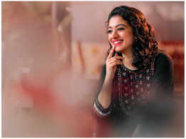 #BigInterview! Sensational singer Nithya Mammen