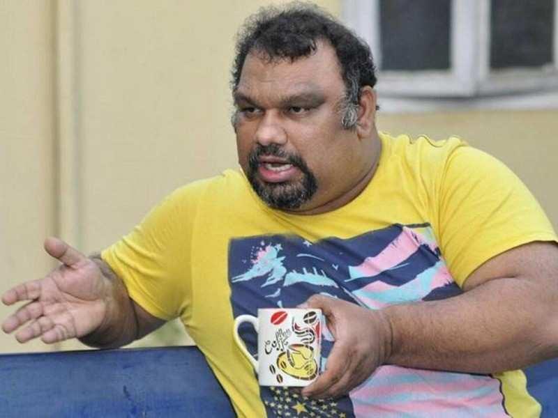 Mahesh Kathi makes allegations about producer Bunny Vas