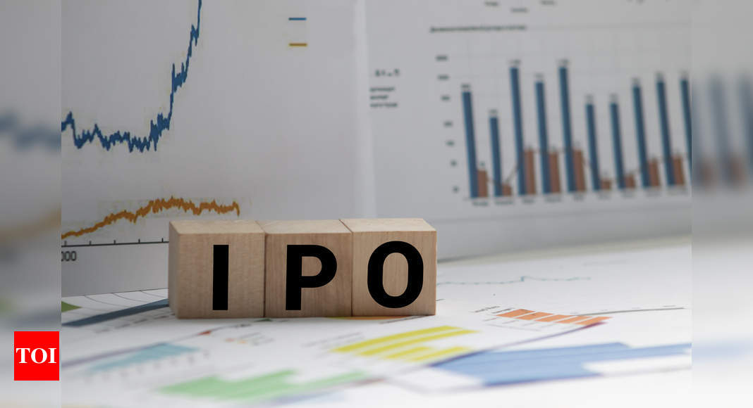 Four IPOs to hit mkts next week; cos eye Rs 9,123 cr