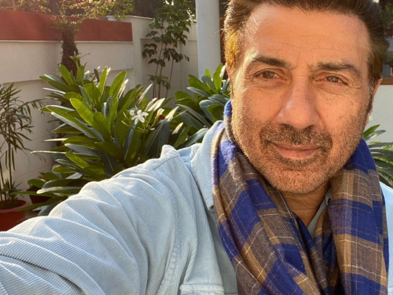 Sunny on 'Gadar: Ek Prem Katha': Didn't predict that dialogues, songs would become a rage
