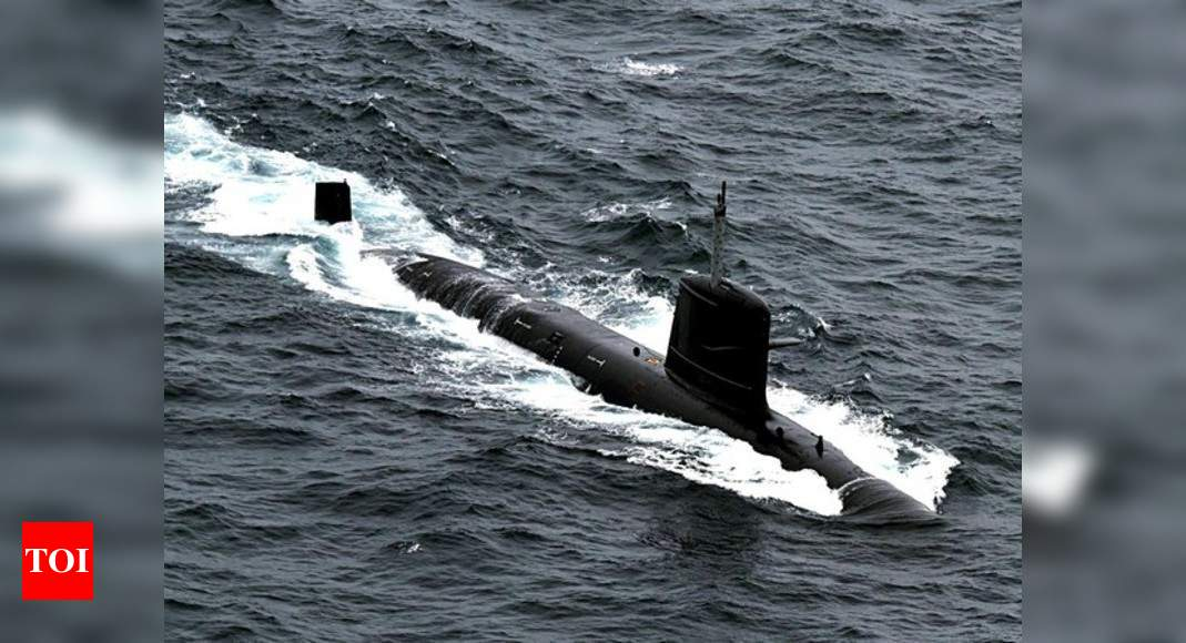 First 3 indigenous nuclear attack submarines to be 95 pc made in India