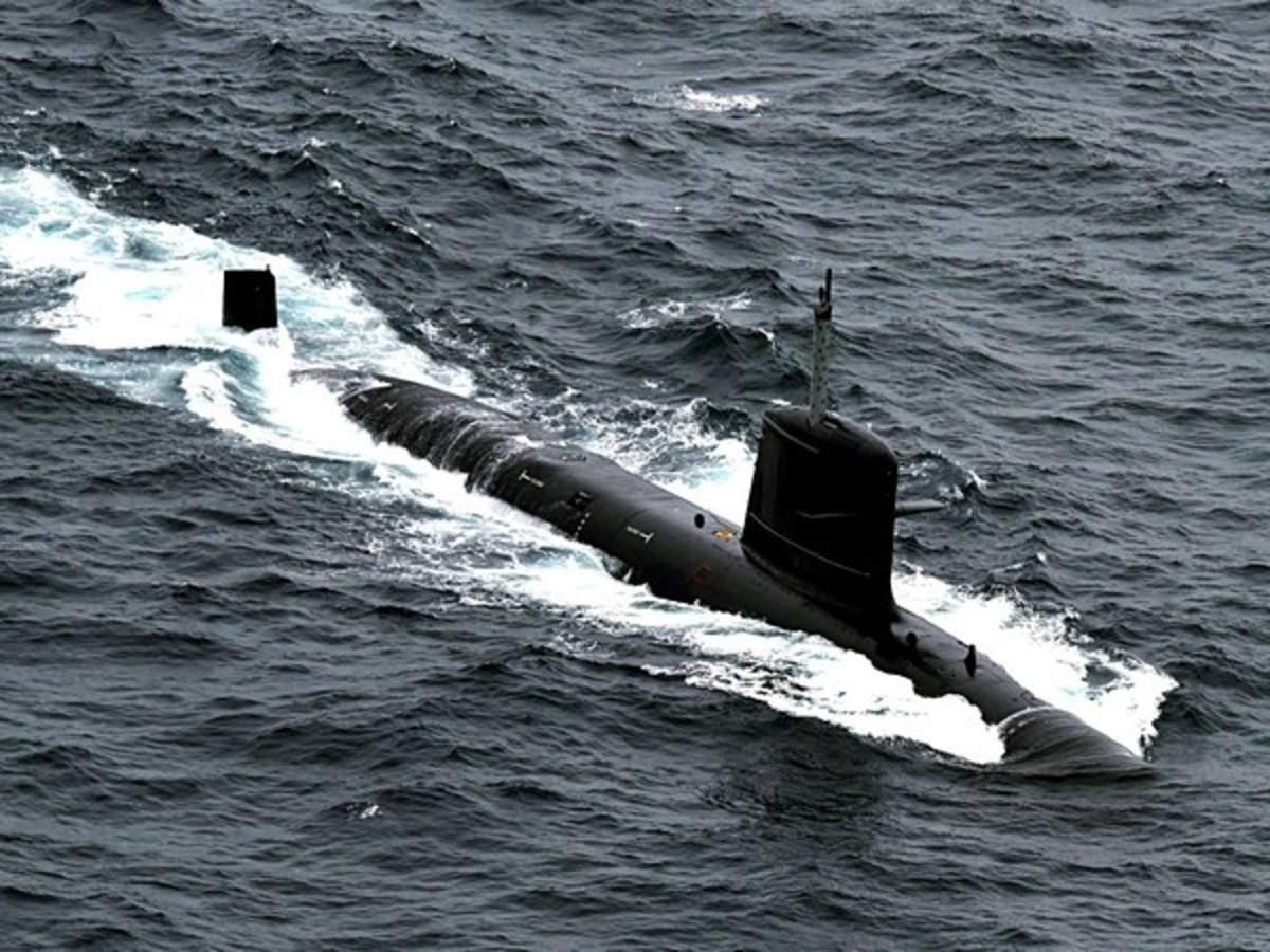 Deadliest Submarines Of The Future