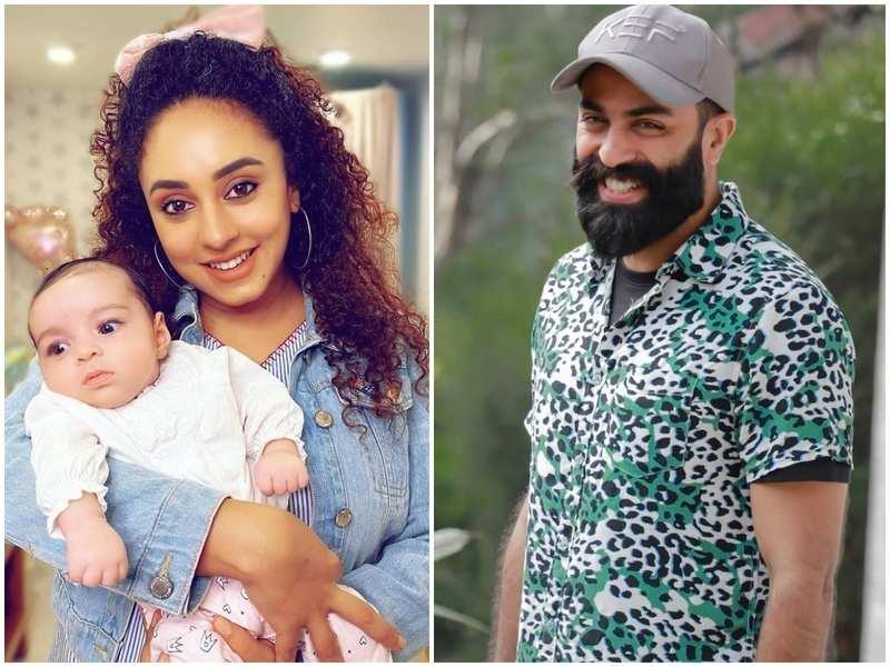 Govind Padmasoorya croons popular AR Rahman song for BFF Pearle Maaney's daughter Nila