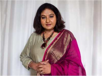 Looking forward to getting back to work: Vibha