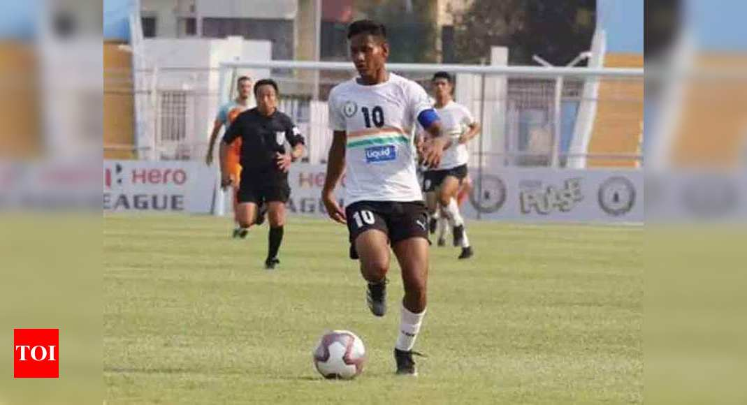 I was surprised to get selected in Bayern U-19 world squad: Shubho
