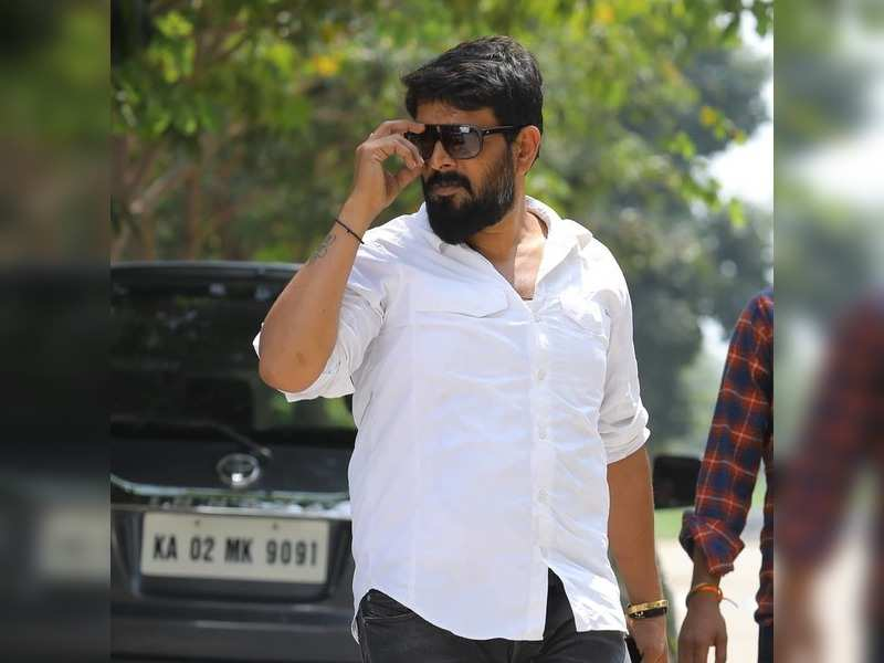 Rustum director Ravi Varma eyes Bollywood for his next directorial venture