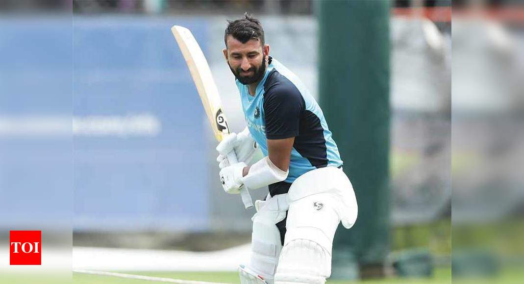 NZ will have advantage of playing two Tests before WTC final: Pujara