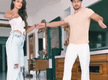 Tiger Shroff wishes his 'villainnn' Disha Patani on her birthday with a special dance video; watch