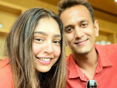 Niti-Parikshit complete 10 months of marriage