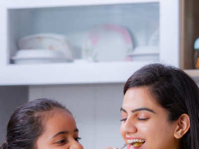 Scientific reasons why your family must eat together