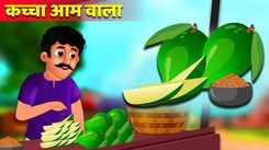Watch Popular Children Hindi Nursery Story 'Kachaa Mango Success' for Kids - Check out Fun Kids Nursery Rhymes And Baby Songs In Hindi