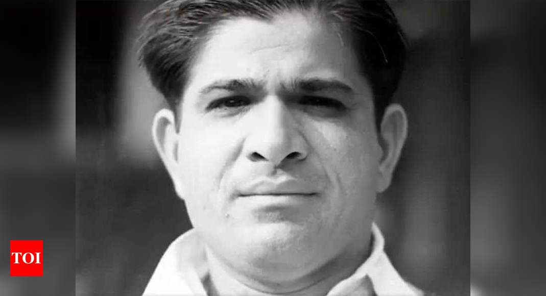 Vinoo Mankad among 10 ICC Hall of Fame special inductees