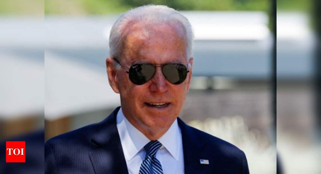 US President Joe Biden lauds G7, heads to Brussels for NATO talks