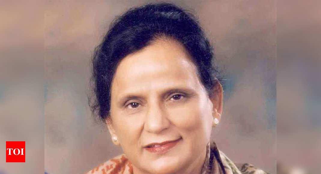 Milkha Singh's wife Nirmal Kaur succumbs to Covid-19