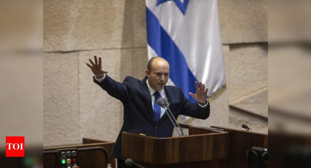 Naftali Bennett: Hard-right tech millionaire and Israel's new PM