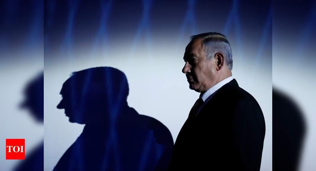 Before the fall: Benjamin Netanyahu's final days