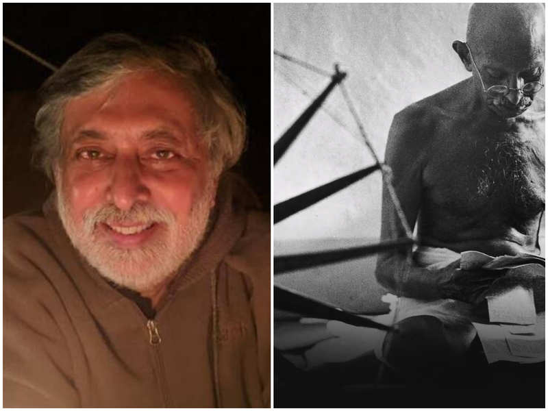 'Ahimsa: Gandhi - The Power of The Powerless' wins at the 21st New York Indian Film Festival; Filmmaker Ramesh Sharma speaks on the victory-Exclusive