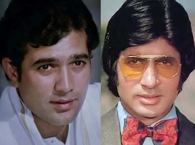 Rajesh Khanna on being replaced by Big B