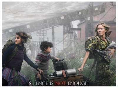 A Quiet Place: Part II box office update