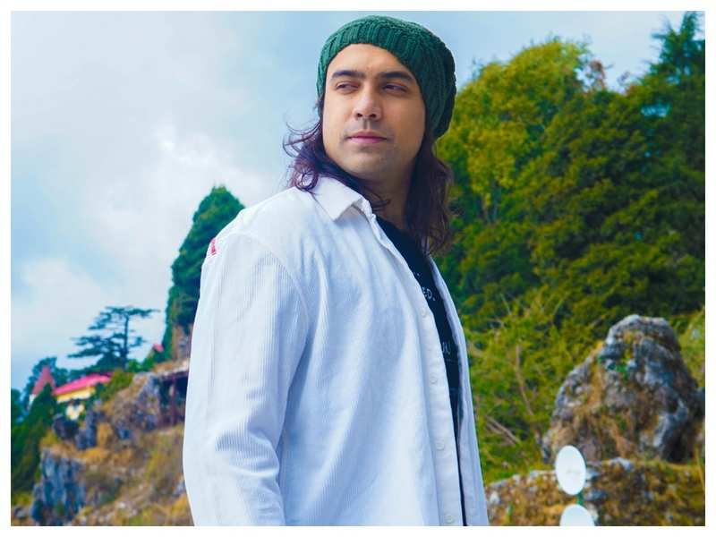 Jubin Nautiyal: I write a song on my birthday every year and that is probably the best birthday gift I give myself