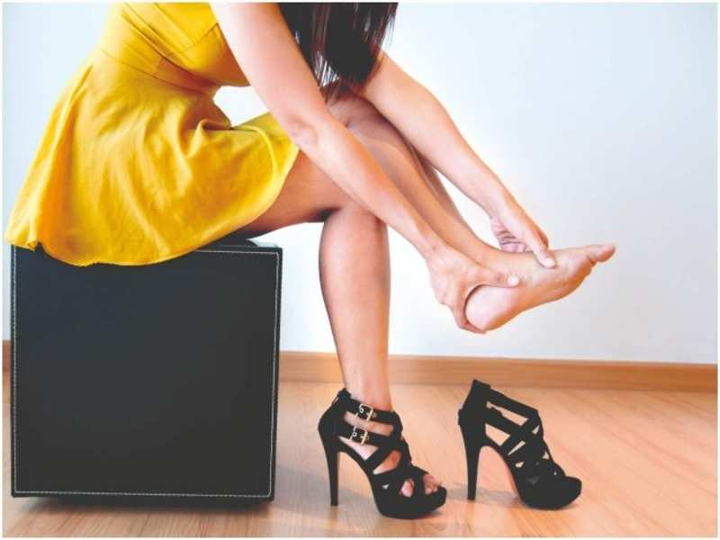 #NewNormal: How to put your best foot forward