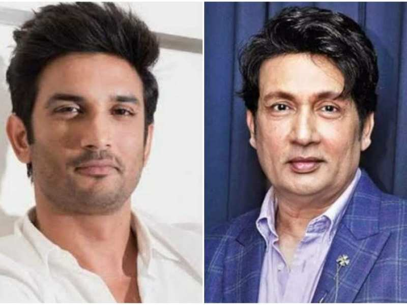 Shekhar Suman demands justice for Sushant Singh Rajput a year after his death; says, 'It's my firm belief that SSR was murdered and did not commit suicide'
