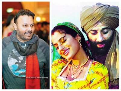 Director Anil Sharma on 'Gadar' sequel