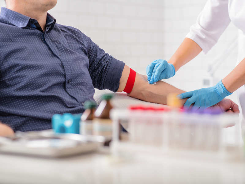 Making a conscious decision to donate blood now can save precious lives in these challenging times