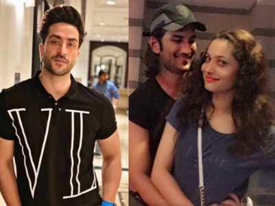 TV celebs pay emotional tribute to Sushant