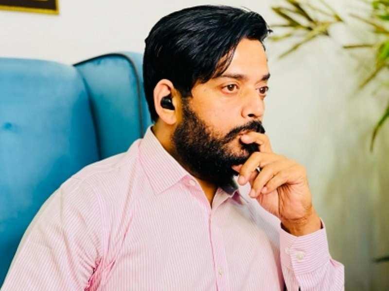 Ravi Kishan seeks ban on vulgar content in Bhojpuri films, songs