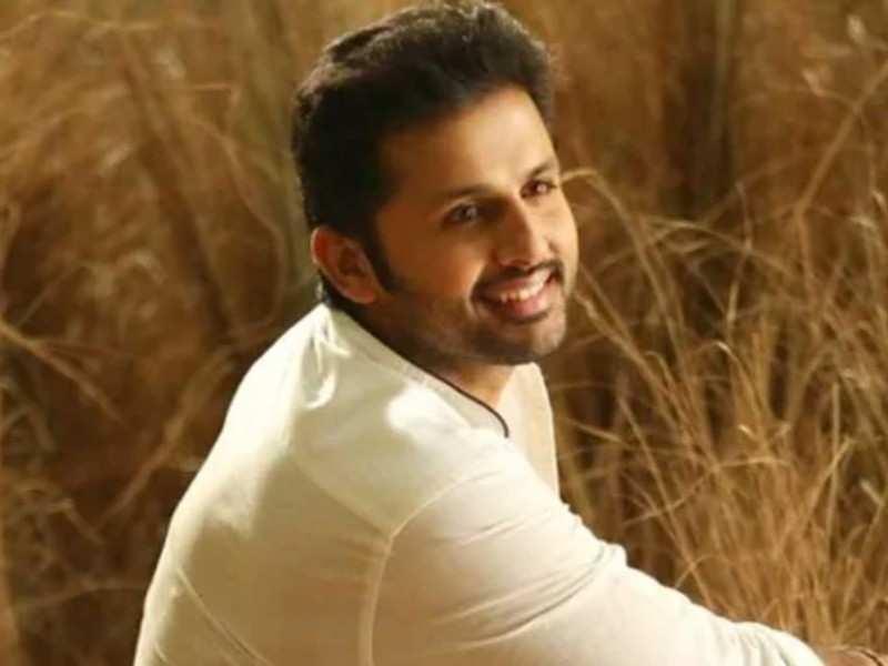 Nithiin and Tamannaah Bhatia kick-start shooting for Maestro in Hyderabad