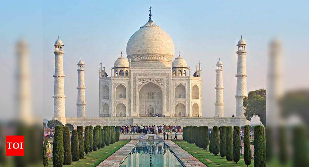 Centrally protected monuments, museums to reopen from June 16 | India News – Times of India