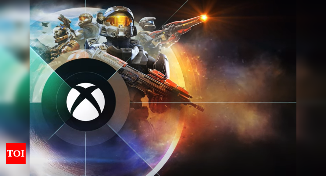 E3 2021: Everything from Starfield to Halo Infinite and Mini fridge Xbox and Bethesda announced – Times of India