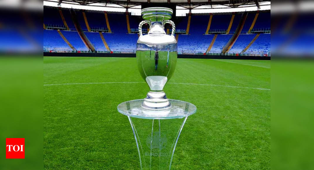 UEFA EURO 2020 Points Table and Standings | Football News – Times of India