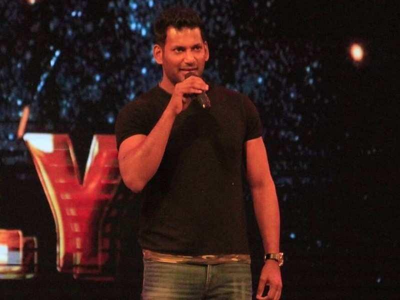 'Vishal 31': Vishal's film with Thu Pa Saravanan undergoes major changes; deets inside