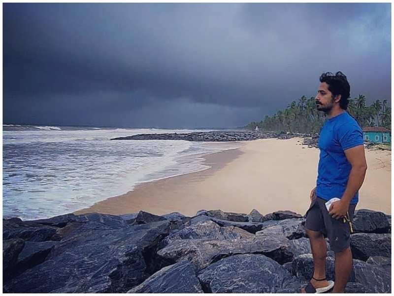 Image Courtesy: Pruthvi Ambaar's Instagram