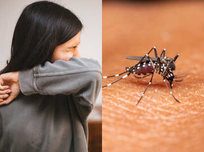 Monsoon illnesses you should be worried about