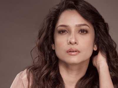 Ankita Lokhande talks about love